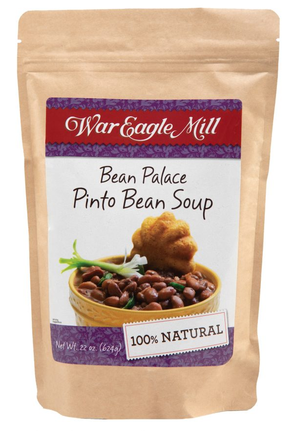 bean palace pinto bean soup