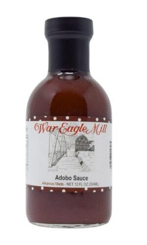 Adobo BBQ Sauce