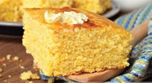 Quick N' Easy War Eagle Cornbread