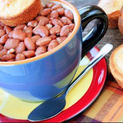 """Bean Palace"" Bean Soup"