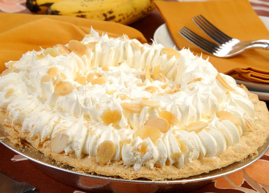 Mom's Cream Pies
