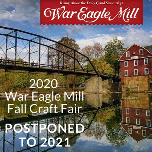 2020 Craft Fair Postponed
